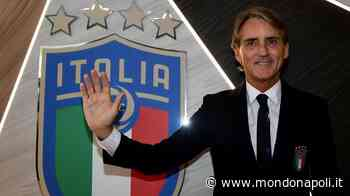 """Vignola: """"Mancini ha creato un grande gruppo! Mi aspetto questo contro il Galles"""" - MondoNapoli"""