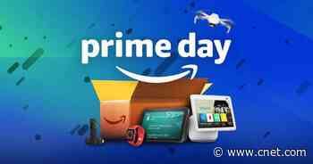 Prime Day 2021: The best deals so far from Day 1 of Amazon's sale     - CNET