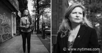 Whether Maya Wiley or Kathryn Garcia, a Woman Mayor Could Save N.Y.C.