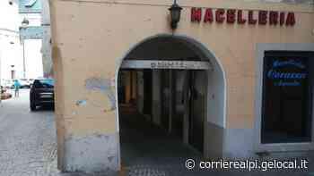Arrivano una macelleria e una libreria Il centro di Agordo riaccende un po' di luci - Corriere Delle Alpi