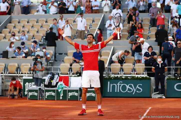 'Novak Djokovic does get a bit gnarly at times on court but...', says Aussie legend