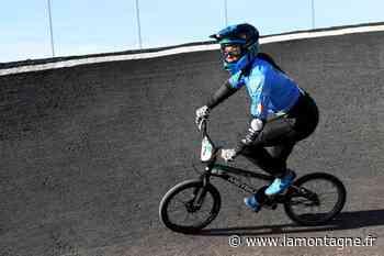 Coupe d'Europe : Axelle Etienne (Lempdes BMX Auvergne) sacrée à Sarrians - La Montagne