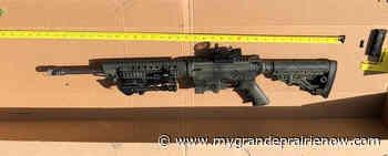 High Prairie suspect fatally shot by RCMP: ASIRT