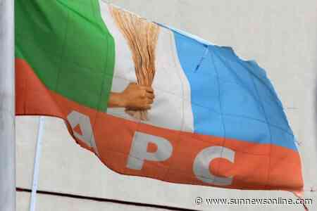 Defections: C'River APC orders 3m bunches of brooms