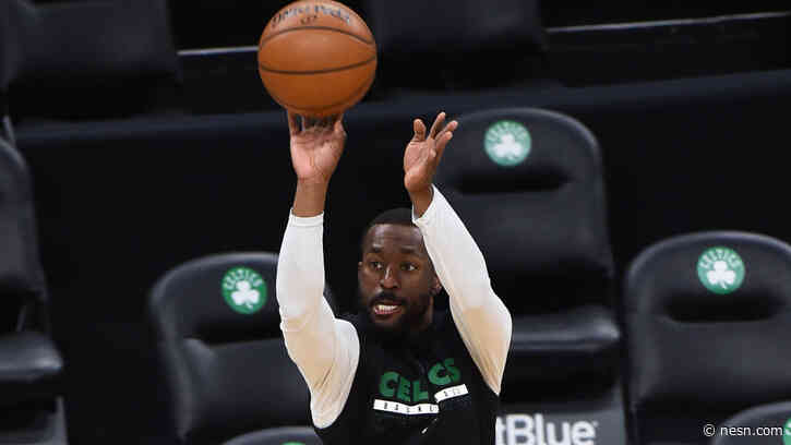 NBA Writer Suggests This Team Should Pursue Trade For Kemba Walker