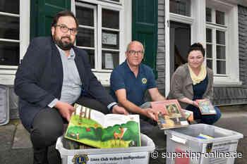 Lions-Lesebox - Lesestoff für Kinder und Jugendliche - Heiligenhaus, Velbert - Super Tipp