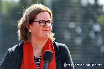 Lieferkettengesetz: Kerstin Griese im Polit-Talk mit Lisa Jaspers - Wülfrath, Ratingen, Heiligenhaus, Velbert - Super Tipp