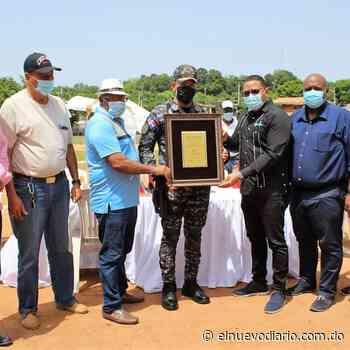Equipo El Hoyo de Bella Vista gana intercambio internacional de softbol - El Nuevo Diario (República Dominicana)