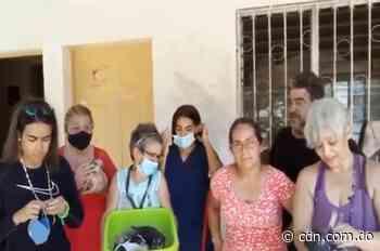 Realizan operativo de cachorros en refugio de perros en Bella Vista - CDN