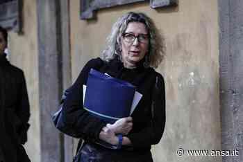 Corruzione in appalti, parla la difesa di Chiavazza - Agenzia ANSA