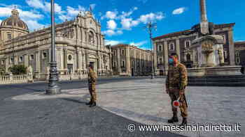"""I Reggimenti della Brigata """"Aosta"""" si alternano nell'ambito dell'operazione """"Strade Sicure"""" - Messina in diretta"""