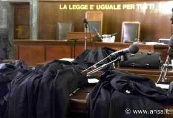 Giustizia: avvocati Vda aderiscono a sciopero 24-25 giugno - Agenzia ANSA