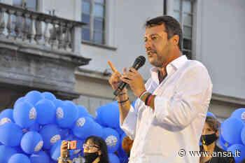 Salvini, in arrivo più agenti Forze dell'ordine a Aosta - Agenzia ANSA