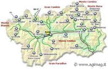 Riaperture, l'Italia al completo. La Valle d'Aosta anticipa la riapertura di sale giochi, sale scommesse, sale bingo e casinò al 25 giugno - AGIMEG