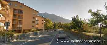 Aosta: Dal 21 al 26 giugno viabilità modificata in via Grand Eyvia - Valledaostaglocal.it