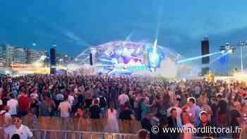 Festival : Le Touquet Music Beach aura lieu les 27 et 28 août... mais au Jardin d'Ypres - Nord Littoral