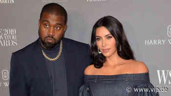 Kim Kardashian gratuliert Ex-Mann Kanye zum Vatertag - VIP.de, Star News