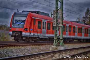 Bahnstrecke Eberbach-Neckargemünd gesperrt - NOKZeit - Nachrichten aus Neckartal und Odenwald