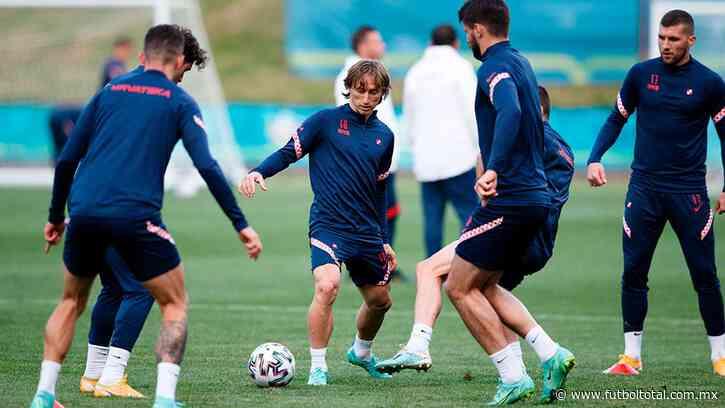 Croacia vs Escocia: A qué hora es para México, canal de TV en vivo y cómo ver; juego del Grupo D de Eurocopa