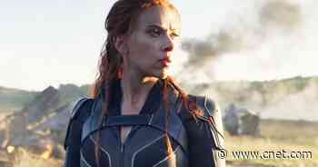 Black Widow release date and time: When does the Marvel flick hit Disney Plus?     - CNET