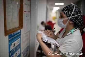 Coronavirus en Argentina: casos en Anta, Salta al 21 de junio - LA NACION