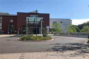 Neue Besuchsregeln für das Rochus Hospital in Castrop-Rauxel - Ruhr Nachrichten