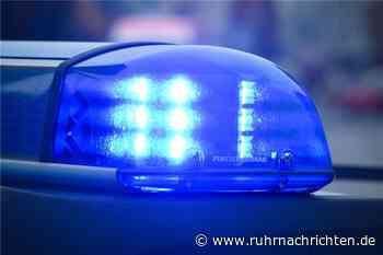 Lkw kollidiert mit Auto auf der Vinckestraße in Castrop-Rauxel - Ruhr Nachrichten