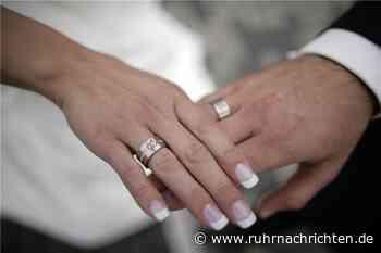 Braut ließ die Getränkerechnung ihrer Hochzeit einfach mal unbezahlt - Ruhr Nachrichten