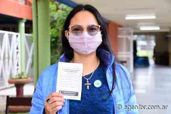 Nuevos y exitosos operativos de vacunación en Formosa - Agenfor