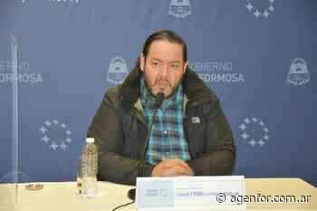 Bibolini confirmó el primer caso de Hongo Negro en Formosa - Agenfor