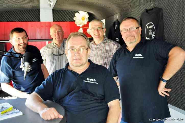 Lokale radio vervangt 11 juli-viering
