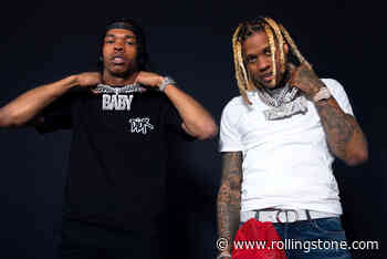 Lil Baby Announces the Back Outside Tour 2021 With Lil Durk