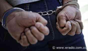 Condenado joven universitario por el asesinato de su exnovia - W Radio
