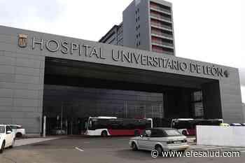 Gerente del Hospital de León: Esperamos que el efecto de las vacunas dure mucho tiempo - Efesalud - Noticias