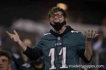 4 Philadelphia Eagles that should be cut before taking a snap in 2021 - Inside the Iggles