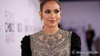 Jennifer Lopez: Für diese Schuhe braucht sie einen Waffenschein - Gala.de