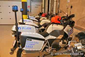 Koersfietsen gestolen uit garage (Deinze) - Het Nieuwsblad