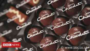 Hotel Chocolat pays £4 for beauty firm Rabot 1745