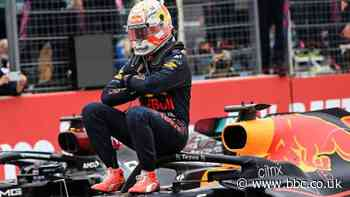 Verstappen wins intense French Grand Prix, with Hamilton second