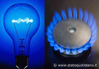 Manfredonia, Bonus gas, luce e acqua: automatici dal 2021 - StatoQuotidiano.it
