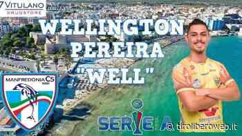 Manfredonia primi arrivi: ufficiale Well, ufficioso il ritorno di Persec - TiroLiberoWeb