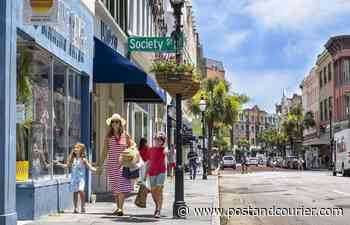 As business owners question King Street's future, city considers 'improvement district' - Charleston Post Courier