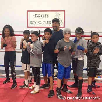 Boxing | King City, San Ardo boxers ready to return - King City Rustler