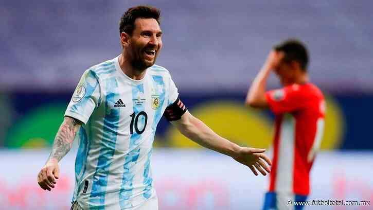 Copa América 2021: Partidos y resultados de la jornada 3 de fase de grupos