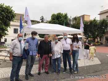 Grottaferrata   Italia Viva in piazza per dialogare con cittadini e parlare di attualità - ilmamilio.it - L'informazione dei Castelli romani
