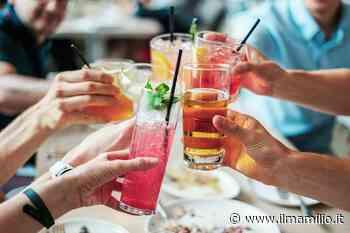 Grottaferrata   Ordinanza anti-alcol: vietata la vendita per asporto dopo le 22:30 e il consumo sulle aree pubbliche - ilmamilio.it - L'informazione dei Castelli romani