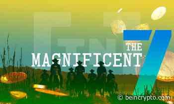 The Magnificent Seven: CRV, KSM, FIL, SOL, XMR, OKB, VET — Biggest Gainers, May 28—June 4 - BeInCrypto