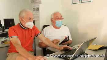 Virenschutz auf aktuellem Stand - Gießener Allgemeine