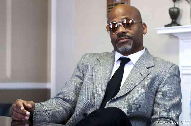 Roc-A-Fella Records Sues Co-Founder Damon Dash Over 'Reasonable Doubt' NFT