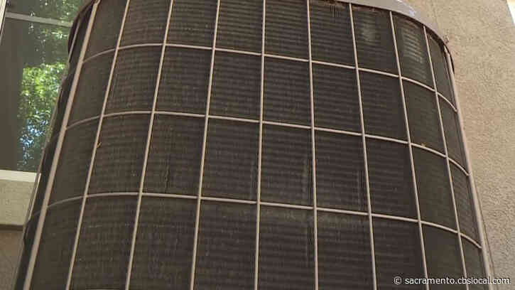 Pandemic Causes Shortage Of New A/C Units For Local Companies